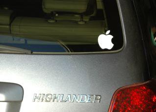 Highlander_apple